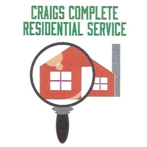 Craigs Complete Residential Service Logo