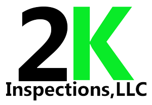 2K Inspection Houston Professional Inspection Services Logo