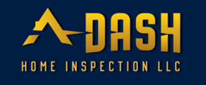Dash Home Inspection Logo