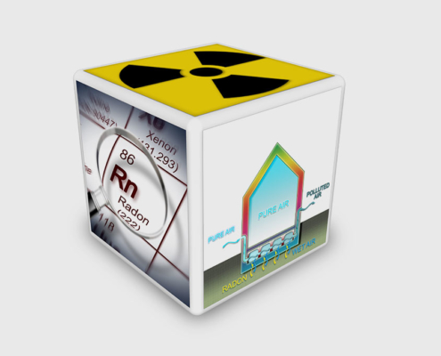 Affordable Professional Home Inspection Radon Testing and Measurement