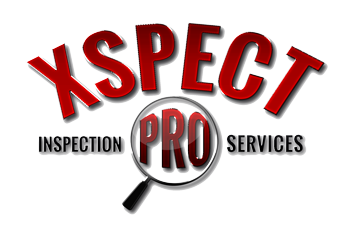 Xspect Pro Inspection Services, Logo