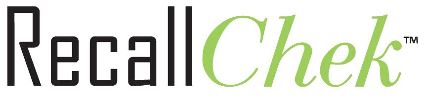RecallChek Logo