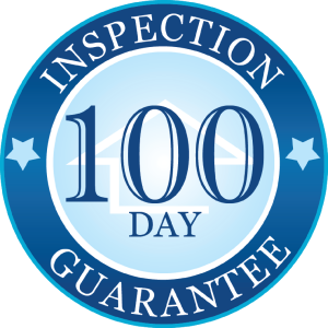 100 Day Guarantee Badge