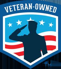 Veteran Owned Badge InterNACHI