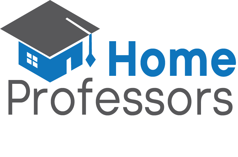 Home Professors Logo