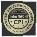 InterNACHI Certified Professional Inspector Badge