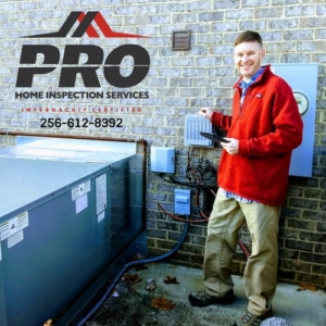 Pro Home Inspection Services North Alabama Home Inspections Joshua Trotter