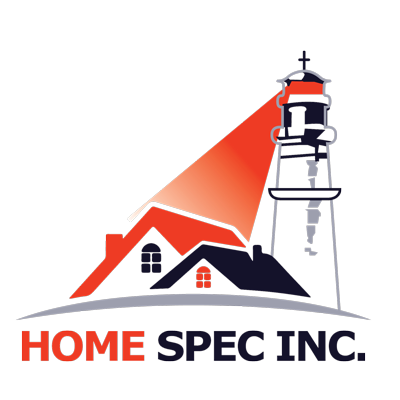 Home Spec Inc Knoxville Home Inspector Logo