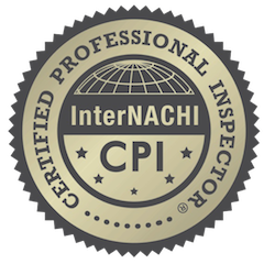 CPI InterNACHI Badge