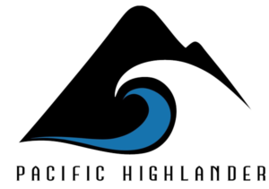 Pacific Highlander logo