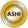 Licensed ASHI Home Inspector