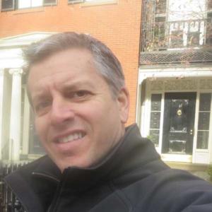 John Voisine InterNACHI Certified Professional Inspector NH Licensed
