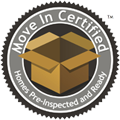 InterNACHI Move In Certified Badge