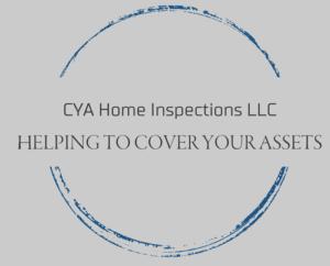 CYA Home Inspections LLC