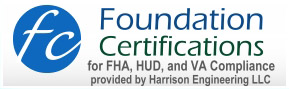 Foundation Certifications badge