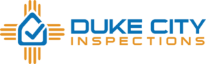 Duke City Inspections Logo