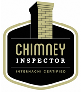 IBEX Home Inspection Chimney Inspector InterNACHI Certified Badge