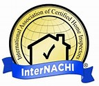 IBEX Home Inspection InterNACHI Badge